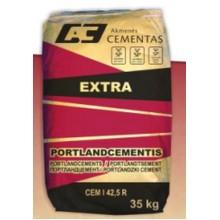 Cementas 35 kg 42.5N