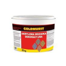 Mozaikinis tinkas GOLDMURIT 25 kg